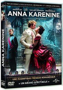 Anna Karénine - Joe White