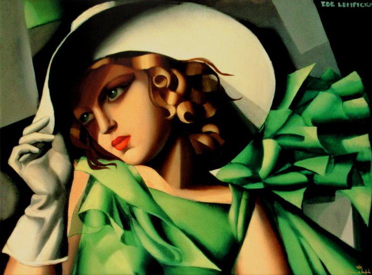 1925,Quand l'Art Déco séduit le monde