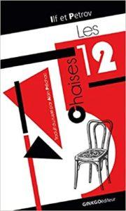Les 12 chaises
