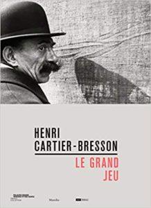Henri Cartier Bresson Le grand jeu