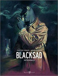 Blacksad Intégrale
