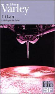 Titan (La trilogie de Gaïa T1)